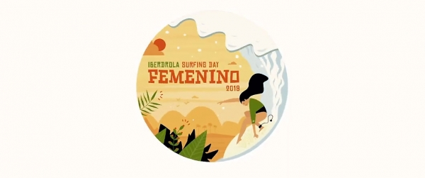Iberdrola Surfing Day Femenino en Suances