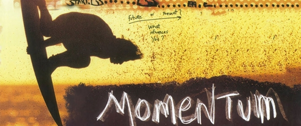 Momentum - 1992 - Full Film by Taylor Steeel