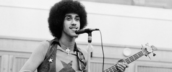 Phil Lynott - Ode To A Black Man (Live At Old Grey Whistle Test 1981)